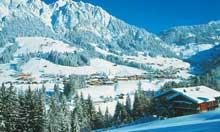 Austria - Alpbach