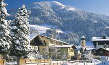 Austria - Westendorf