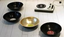 Bowls at Maybeshop, Istanbul
