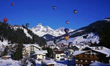 Filzmoos, Austria