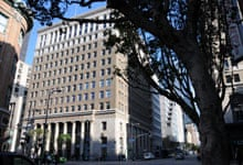 Bank of Italy, LA