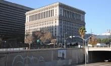 Hall of Justice, LA