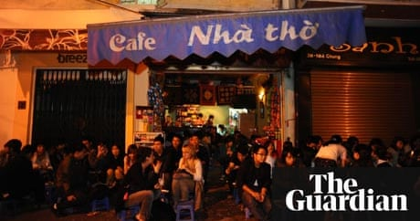 Best budget eats in Hanoi