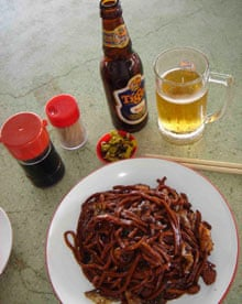 Soo Kee's Son Restaurant, Hokkien black mee