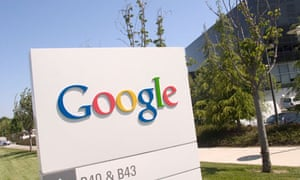 Google Campus, Mountain View, California