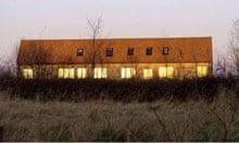 Budds Farm, The Kentish Weald