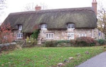 Afton Thatch, Isle of Wight