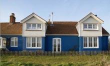 Alde House, Suffolk coast