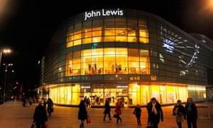 John Lewis Liverpool