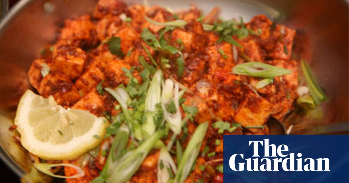 Leicester's top 10 budget eats for Diwali   Travel   The Guardian