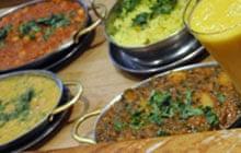 Shivalli restaurant, Leicester