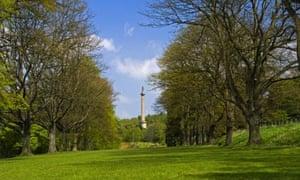 Ten top UK winter walks: Gibside, Tyne and Wear | Travel