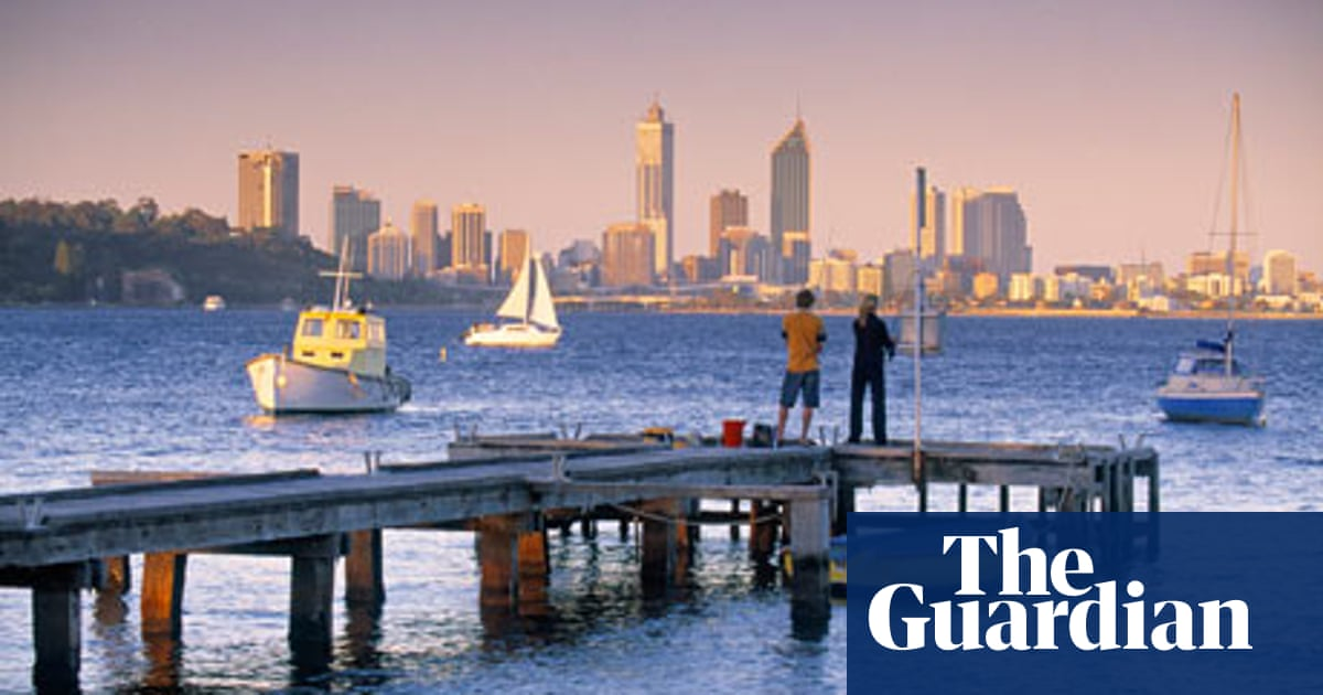 Ashes fans' guide: Dennis Lillee's Perth | Travel | The Guardian