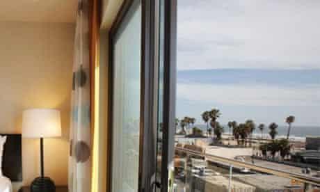 Hotel Erwin, Venice Beach