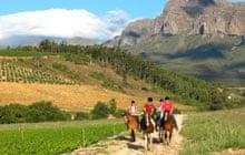 Ride the Western Cape Cape