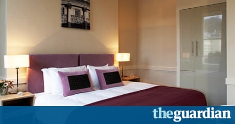 the halcyon bath hotel review travel the guardian