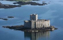 Kisimul Castle, Isle of Barra