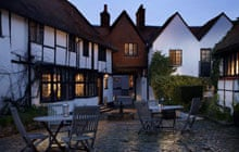 Crown Inn, Amersham, Bucks