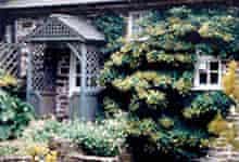 Miller's House, Shropshire
