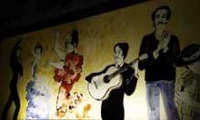 Bar Le Flamenco, Metz