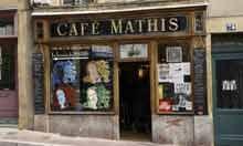 Cafe Mathis, Metz