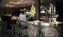 Pop White bar, Metz