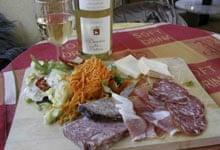 Chez Mauricette, Metz