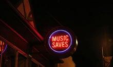 Cleveland: Music Saves