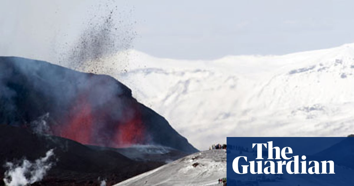 Iceland volcano: Will your travel insurance cover you? | Money | The