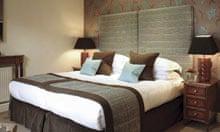 Alexander House Hotel in Sussex