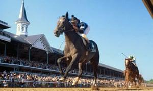 Kentucky Derby, Louisville, Kentucky, USA