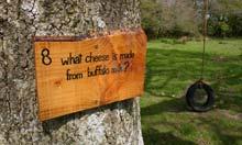 Berridon Farm, north Devon.
