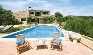 Auxella Gran, Mallorca