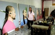 Gallery 798, Beijing, China