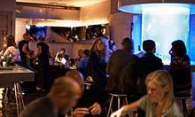 Fiskebaren restaurant, Copenhagen