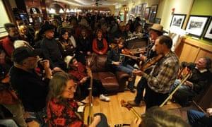 National Cowboy Poetry Gathering, Elko