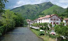 Hotel Arcé, St Etienne de Baïgorry, France