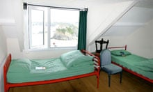 St Christopher's Hostel, Newquay, United Kingdom