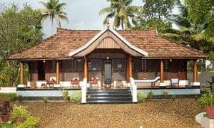 Ten Top Homestays In India Travel The Guardian