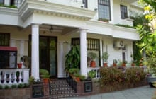 Ten Top Homestays In India Travel The Guardian - Top 10 destinations around the world for homestays