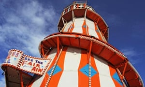 Britain's glorious seaside kitsch | Travel | The Guardian