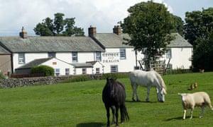George & Dragon, Clifton, Cumbria