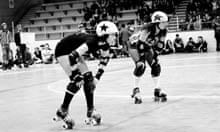 Montreal roller derby, Canada
