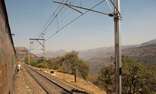 Duranto Express, India