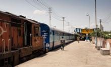 Ten top Indian rail journeys | Travel | The Guardian
