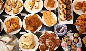Bread & Co cafe, Stratford-upon-Avon