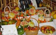 Kayal Keralan curry house, Leamington Spa