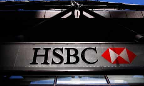 Does HSBC really want to stay in the UK?