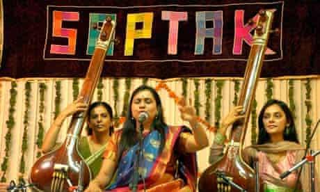Saptak Festival, Gujarat