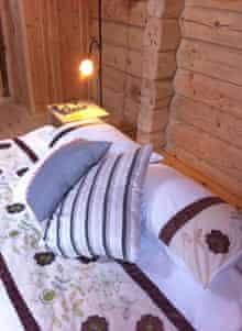 Cabins Dwr y Felin